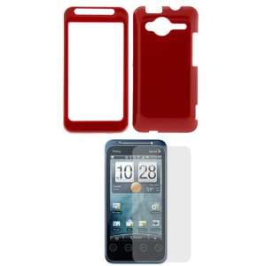 Protector for Sprint HTC EVO Shift 6100 4G Cell Phones & Accessories