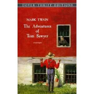 The Adventures of Tom Sawyer [ADV OF TOM SAWYER] Books