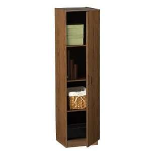 Single Door Pantry by Ameriwood Furniture: Home & Kitchen
