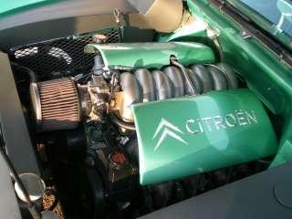 Citroen  Street Rod Custom V8 Sedan in Citroen   Motors