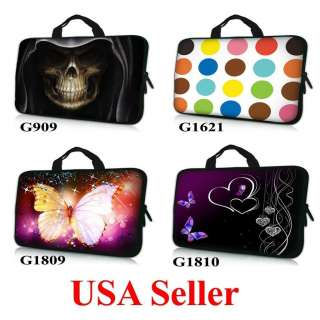 G767 LAPTOP SLEEVE CARRYING BAG CASE for 15.4 15.6 15