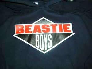 Beastie Boys T Shirt M L XL XXL 3XL Serato Run DMC