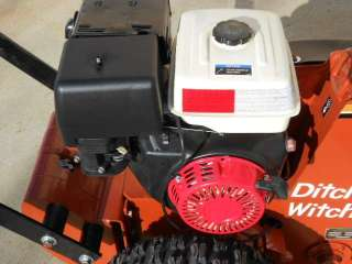 2000 Ditch Witch 100SX Cable Vibratory Drop Plow Trench Irrigation