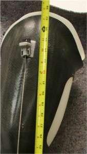 FULL LEG CARBON FIBER PROSTHETIC  ARTIFICIAL LIMB