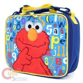 Sesame Street Elmo School Lunch Bag 2