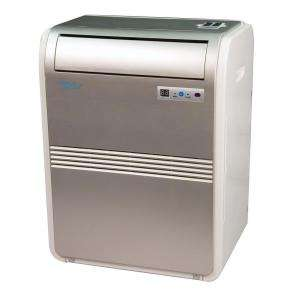 by Haier8,000 BTU Portable Air Conditioner with Dehumidifer and Remote