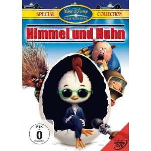 und Huhn (Special Collection)  Mark Dindal Filme & TV