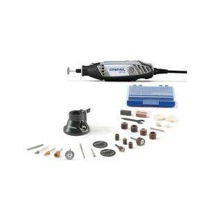 Dremel Rotary Tool Kit 3000 1/25H