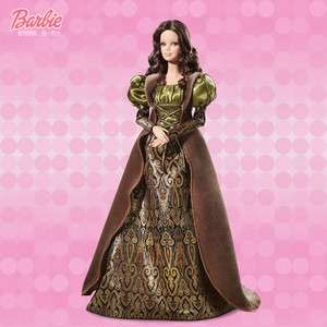 BARBIE COLLECTORS ART & MEUSEM ASST   LEONARDO DA VINCI