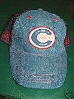 Daniel Cremieux Jeans Denim Ballcap Hat Cap