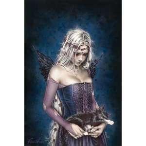 Empire 30153 Victoria Frances   Angel of Death, Poster ca. 91,5 x 61