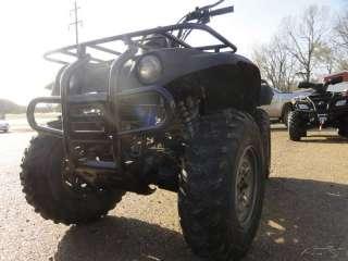 Yamaha Big Bear 400 4x4 Four Wheeler Quad ATV Used Like Rancher No