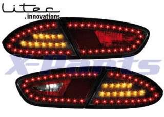 Litec LED Rückleuchten Seat Leon 1P1 TDI TFSI Cupra R