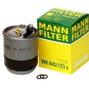 (WK 842/23 x) Kraftstofffilter    MERCEDES BENZ  Auto