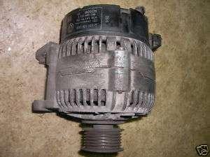 Lichtmaschine Bosch 0120485036,14V,90A,VW Golf 3