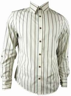 Brand New Mens John Tungatt Designer Casual Shirts
