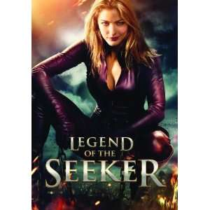 LEGEND OF THE SEEKER CARA 16 X 12 Foto Nachdruck POST