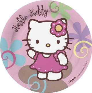 Hello Kitty Bamboo Partywear All Under One Listing