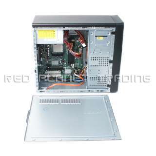 NEW Dell Inspiron 546 Barebone Case PC System Chassis Power Supply