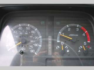1998 Mitsubishi Fuso F649   Photo 16   South River, NJ 08882