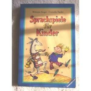 für Kinder: .de: Waltraut Singer, Cornelia Funke Frahm: Bücher