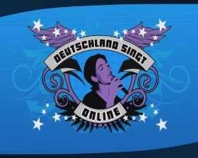 deutschland singt online ist das erste karaoke game fuer den pc singe