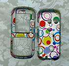 PLAID NEW LG COSMOS VN250 VERIZON PHONE HARD CASE COVER items in