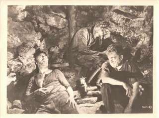 EDWARD RIGBY & MILTON ROSMER The Stars Look Down 1940