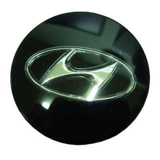 Hyundai 2011 Sonata Genuine OEM Wheel Tire Center Hub Caps 4P/Set