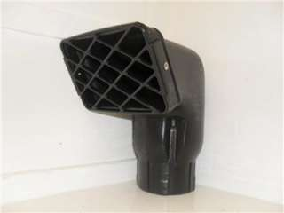Raised Air Intake Snorkel Ram Scoop 70mm   SAFARI STYLE