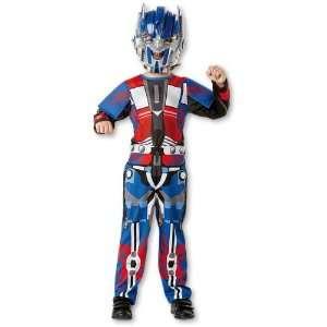 Transformers Kostüm Optimus Prime  Spielzeug