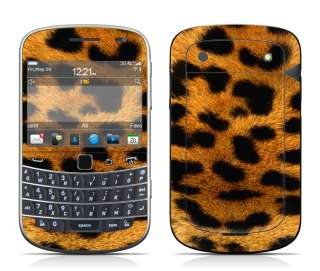 COLOURFUL VINYL DECAL STICKER SKIN FOR BLACKBERRY BOLD 9900 9930