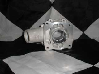 B1 Replica Water Cooled Mini Moto Engine Cylinder Head