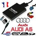 Interface Chargeur cd  clé USB AUX IPOD IPHONE card SD 8pin