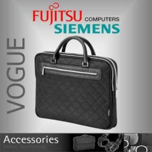 Fujitsu Siemens Lady 14 Netbook/Laptop Carry Case/Bag 4333643491390