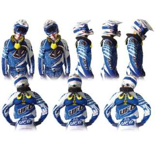LEATT BRACE PROTECTOR NSS SYSTEM ENDURO CROSS MOTARD 6 COLORS AVAILABL