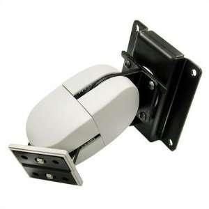 Ergotron 47 093 800 100 Series Monitor Pivot Double Pivot