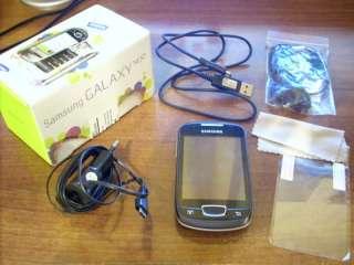 Samsung Galaxy Next (usato, da Gennaio 2012) a Desulo    Annunci