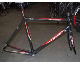 Telaio bici da corsa time edge trans link a Padova    Annunci