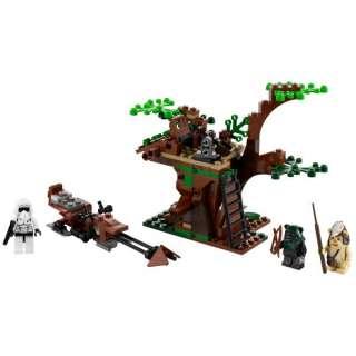 Lego Star Wars Ewok Attack Toys   Lego  New