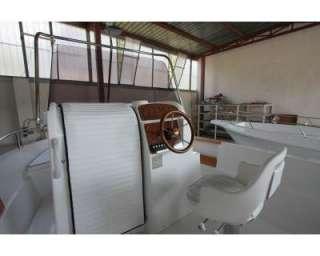 Barca CAD 20 export a Napoli    Annunci