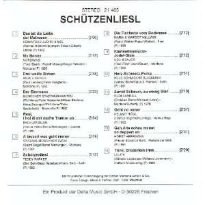 Hellwig, Uschi Bauer, Rudi Carrell, Other Various Artists: Music