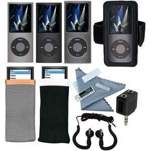 i.Sound 11 In 1 Accessory Kit   Multimedia Player Kit