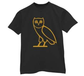 Ovo Ovoxo T Shirt Drake Care Ymcmb Own Octobers Wayne Lil New tee mens