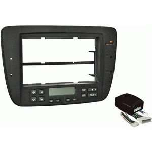 Metra 04 07 Ford Taurus / Mercury Sable Radio Install