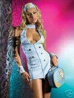 Ann summers Air Hostess outfit sz 14 16