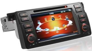 NAVIGATORE GPS per BMW E46 PERFORMANCE