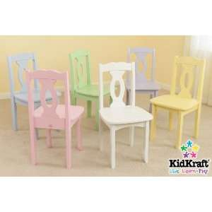 Kidkraft Brighton Kids Chair   Choice of Color: Home