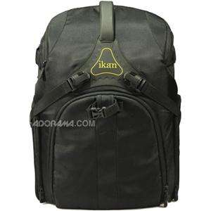 iKan IBG Traveler Bag Holds D SLR Cameras with 3 4 Lens: Picture 1