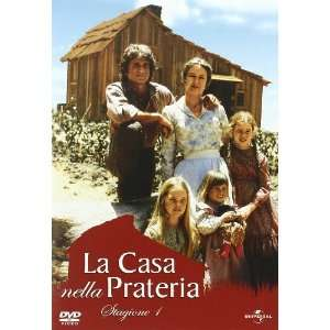 , Michael Landon, Melissa Sue Anderson, Alison Arngrim: Movies & TV